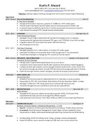 Current Resume Trends 2015 Professional Resume Templates