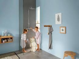Kindersichere Dusch Armatur Mit Croma E Von Hansgrohe Wird