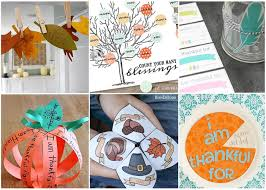 Thanksgiving crafts for young teens
