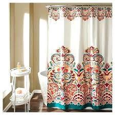 lake shower curtain lake house shower curtains shower curtain turquoise lush lake cabin shower curtains lake