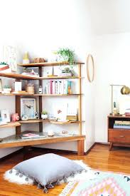 home office wall shelving. Home Office Wall Shelving Ideas Units Midcentury Bright