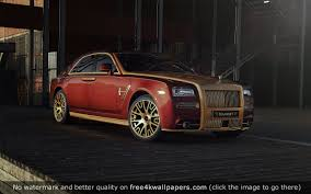 rolls royce ghost 2015 wallpaper. mansory rolls royce ghost 4k hd wallpaper download 2015