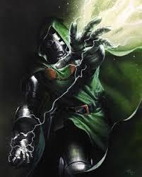 Doctor Doom - Wikipedia