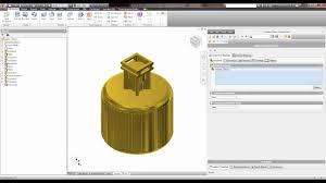 Tacton Design Automation Tacton Design Automation Studio For Autodesk Inventor