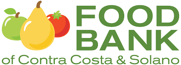 Food Bank Logos - Food Bank of Contra Costa and Solano