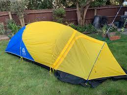 Sierra Designs Convert 3 Tent Bargain Sierra Designs Convert 2 Campinggear
