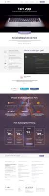 one page website template the 25 best one page website ideas on pinterest best web pages