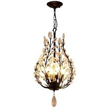rustic french country beaded chandelier best lighting s on antiqued country rustic