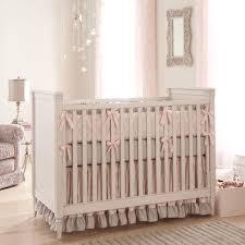 paris script crib bedding collection by carousel designs