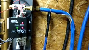 rheem tankless electric water heater. rheem ecosense tankless electric water heater not working c