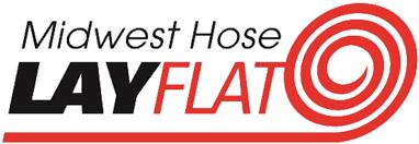 Midwest Hose Layflat Polyurethane Lay Flat Hose Products