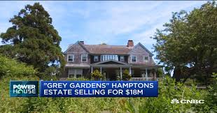 grey gardens hamptons estate ing for 18 million