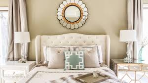 Neutral Master Bedroom Designing Romantic Vibes In The Bedroom Interior Design