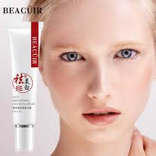 <b>BEACUIR</b> Whitening Face Cream <b>Collagen</b> Freckle Anti aging ...