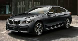 hyundai neue modelle 2018. beautiful modelle 2018 bmw 6 series gt m sport how can they attach an badge to inside hyundai neue modelle