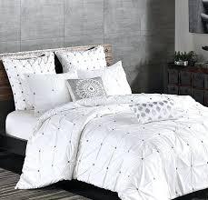 tufted duvet cover jersey tufted comforter set tufted dot duvet cover white
