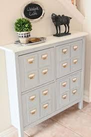 Ikea Shoe Storage Ikea Shoe Storage Unit Hemnes Shoe Cabinet With 4 Compartments