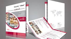 property pamphlet graphic design agency brochure design mumbai catalog flyers