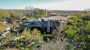 Landscape Design San Antonio Texas Brackenridge Park The Cultural Landscape Foundation