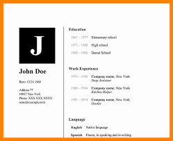 Microsoft Resume Templates 2013 Fascinating Microsoft Office Resume Templates 28 28 Microsoft Office Resume