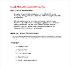 30 60 90 Business Plan 18 30 60 90 Day Plan Templates Pdf Doc Free Premium Templates