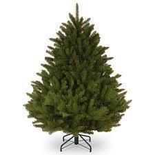 4.5ft Venetian Fir Artificial Christmas Tree