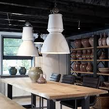 old industrial lighting. Giant Czech Downlighters -WHITE- Old Industrial Lighting P