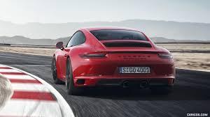 2018 porsche 911 gts. unique 2018 2018 porsche 911 carrera gts  rear wallpaper throughout porsche gts