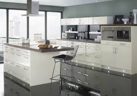 Small Contemporary Kitchens Ivory Color Scheme Contemporary Kitchen Design Ideas Waraby