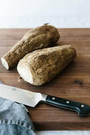 arrowroot powder is frequently used in gluten free paleo cooking also known as