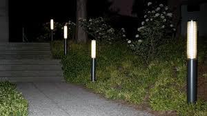 aussie lighting world. Public Light Leuchtet Fusswege Dank Eingebautem Reflektor Präzise Aus Ohne Zu Aussie Lighting World