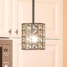 crystal pendant light luxury crystal hanging pendant light x with metropolitan style drum design royal crystal pendant light