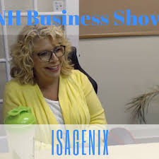 NH Business Show Episode 151: Isagenix - Alyson LeBel   NH ...