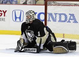 Brent Johnson | Ice Hockey Wiki | Fandom