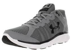 under armour men s shoes. under armour men\u0027s micro g assert 6 running shoe | mens casual shoes lifestyle men s b