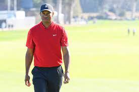 Tiger Woods: Er meldet sich aus dem Krankenhaus