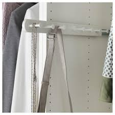 Pull Out Coat Rack Furniture Pull Out Coat Rack Garment Rack' Pull Down Clothes Rail 3
