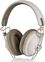 Panasonic <b>Retro</b> Noise Cancelling <b>Bluetooth Wireless Headphone</b>