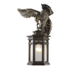 Уличный настенный <b>светильник Favourite</b> Guards <b>1458</b>-<b>1W</b> ...