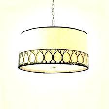 drum shade pendant light drum pendant light drum shade pendant modern chandeliers with black drum shade drum shade pendant