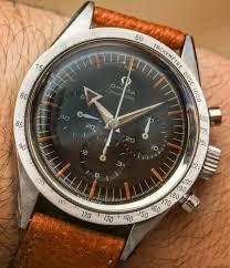 omega speedmaster 57 vintage watch hands on george clooney s omega speedmaster 57 vintage watch hands on george clooney s choice