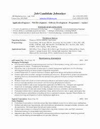 Resume Model For Experience Candidate One Employer Resume Sample Topfreetorrentsites Com