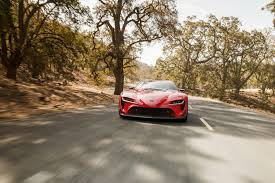 new toyota sports car release date2018 Toyota SupraNew Hybrid Engine Redesign and Release Date