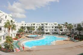 Good Sized One Bedroom Apartment On A Gorgeous Holiday Complex Overlooking  The Well Kept Pool Area . Large Living Room With Breakfast Bar And Kitchen,  ...