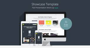 This mockup pack makes it very easy to focus on your finished website design. Useful Psd Mockup Templates To Showcase Your Ui Designs