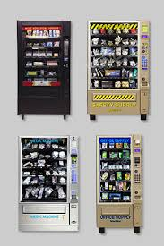 Specialty Vending Machines Gorgeous Specialty Vending Systems From Vendtek