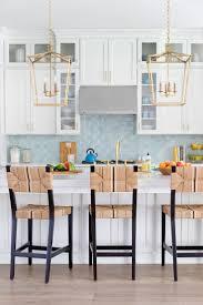 Backsplash For Kitchen Best 20 Blue Backsplash Ideas On Pinterest Blue Kitchen Tiles