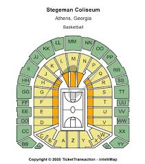 Cheap Stegeman Coliseum Tickets