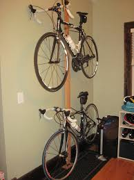 Indoor Bike Storage Incredible Bike Storage Ideas The Latest Home Decor Ideas
