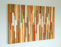 Reclaimed Wood Wall Art Rustic Wall Art Reclaimed Wood Wall Art 30 X 45 Earth Tones